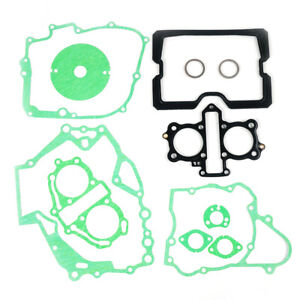 Engine Cylinder Gasket Ring kit For Honda Rebel 250 CMX250C California/49 State
