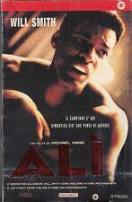 ALI' (2002) VHS