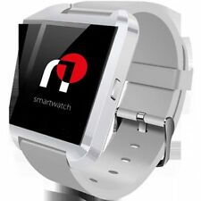 Smartwatch Infiniton Nwatch02 blanco