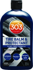 303 Products 30388, Tire Balm & Protectant, Tire Rot Prevention, 12 oz.