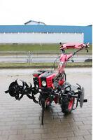 Escavators Cultivador Pines Gasolina Cultivador Tractor 7.5PS 5.5kW Garantía