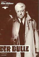 IFB 7918 | DER BULLE | Jean Gabin, Dany Carrel | Top