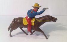 Crescent montado Vaquero tiro pistola (mi ref Gr 951)