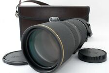 Tokina AT-X PRO 80-200mm f/2.8 Canon w/ Genuine case from Japan 5701649