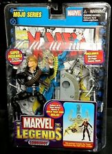 "Marvel Legends Mojo Series LONGSHOT New! (X-Men) Rare! 6""/15cm Figure"