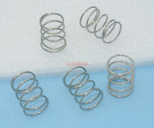 25pcs Stainless Steel Compression Spring 0.3*2*5