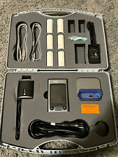 Carefusion Micro Loop Hand Held Spirometer With Case