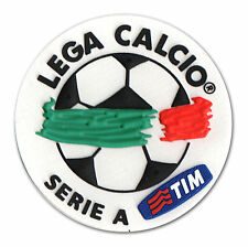 Toppa Patch Badge Serie A TIM 2008/2010