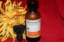 DR N V PERRICONE MD CHIA SERUM SIZE 1 OZ BRAND NEW PRODUCT WITH DROPPER
