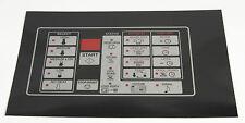 Speed Queen Huebsch 410786 OPL Dryer OVERLAY 922500