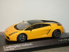 Lamborghini Gallardo SE 2006 - Minichamps 1:43 in Box *34057