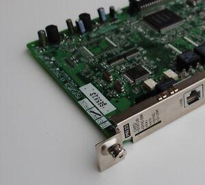 Panasonic KX-TDA 100 & 200 KX-TDA0290 PRI23 - PRI Digital Trunk Interface Card