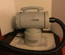 ProTeam Tailvac Hip Style Canister Vacuum Cleaner DT-100 TESTED