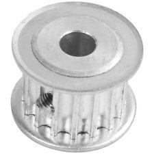1PC 5M HTD5M Aluminum Timing Belt Pulley 15 Teeth 8mm Bore 16mm width A1N3