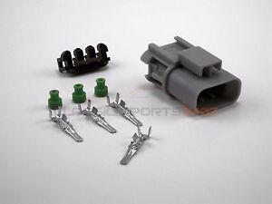 Throttle Position Sensor TPS Connector Repair Kit for Nissan 300zx Maxima 240sx