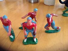 Vintage Red Baseball Team Kids Cake Decorations Wedding Cake Old Players