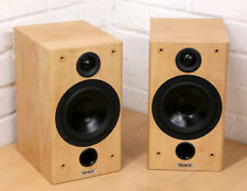 TANNOY Mercury F1 CUSTOM Audiophile Hi-Fi loudspeakers Lovely condition 99p NR