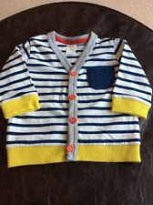 H&M 100% Cotton Jumpers & Cardigans (0-24 Months) for Boys