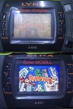 Forfait mod installation MCWILL Atari LYNX I/II