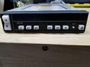 Bendix/King KFC-150 Autopilot system, PA-32R-301