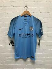 Maillots de football de Manchester City | eBay