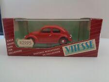 NEU VITESSE 404 Volkswagen 1949 Sedan
