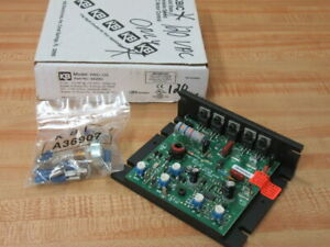 KB Electronics 9429G DC Motor Speed Control KBIC-120