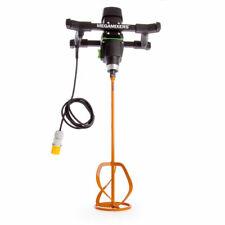 Refina MM30/2 Megamixer 110v H Handle Drill Including MR3 160G Paddle-453031601