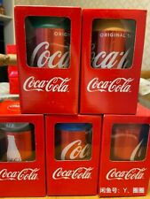 China coca cola 2020 Tokyo Olympics The five rings can size Aluminum cup