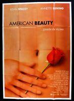 Werbeplakat Amerikanische Beauty Sam Mendes Kevin Spacey Bening Suvari Ball Alan