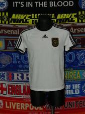 5/5 Germany Deutschland adults S MINT 2010 football shirt jersey trikot soccer