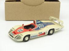 Mini racing Kit Métal Monté SB 1/43 - Porsche 936 Le Mans 1979 Essex N°12