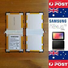 GENUINE Samsung Google Nexus 10 Tab Battery SP3496A8H 9000mAh - Local Seller!