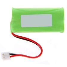 2x 2.4v 900mah Ni-mh Cordless Phone Batteries for Uniden Bt-1011 Fruit Gree L5g1
