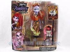 Mystixx Zombies Talin Doll with Fashion Accessories New