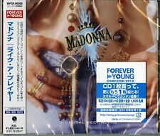 MADONNA-LIKE A PRAYER-JAPAN CD C68