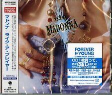 MADONNA-LIKE A PRAYER-JAPAN CD C68