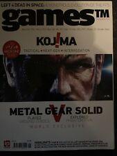 Games TM 145 Games Tm Issue 145 UK