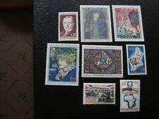 FRANCE - timbre yvert/tellier n° 1423 a 1429 1432 n** MNH (A44)