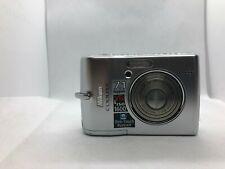 Nikon Coolpix L12 7mp Digital Kamera 3x Optisch Vibration Reduktion Zoom