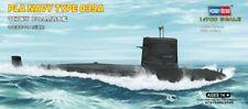 Hobby Boss 3487020 U-Boot Tipo 039a Song-clase 1:700 modellbau modelo Kit