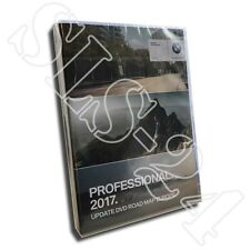 BMW DVD UE Europe Europe Map Professional CCC 2017 Update Pro 1er e81 e82 e87 x6