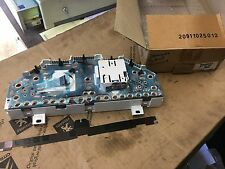 PEUGEOT partner m49 berlingo <2003  INSTRUMENT jaeger printed circuit 6113vk