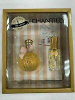 Chantilly by Dana Women's 2 Piece Set 3.0 oz + 0.4 oz Eau De Toilette Spray L54