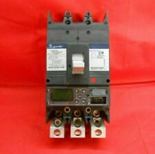GE SGHC3604L3XX CIRCUIT BREAKER GTP0400U0410 600V 400 A - NEW/SURPLUS