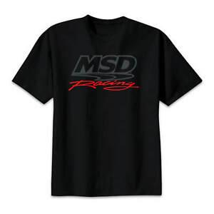 MSD 95012 MSD Racing T-Shirt