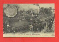 Reproducción - Huelga de Ferroviario de 1910 (8163)