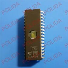 10PCS UV EPROM IC ST CDIP-32 M27C801-100F1 M27C801-100FI M27C801
