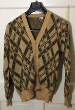 Vintage 70s Jantzen - Fire & Rain - Sweater size Large