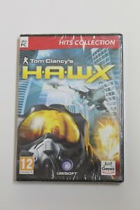 Hawx Tom Cancy Completo PC Juego. Language French, New And Sealed
